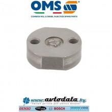 OMS  11-30-001  Клапан форсунки Denso 6C1Q-9K546-AC 095000-580#