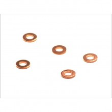 Delphi 9001-850A Шайба медь (Упаковка из 5шт)